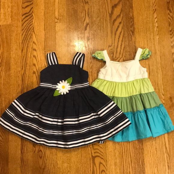 Other - Toddler dresses